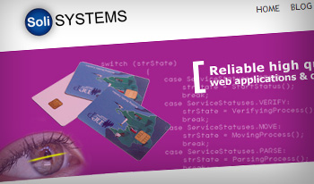 solisystems.com